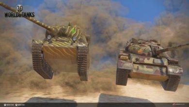 Photo of В World of Tanks на Xbox One и Xbox 360 появился новый игровой режим