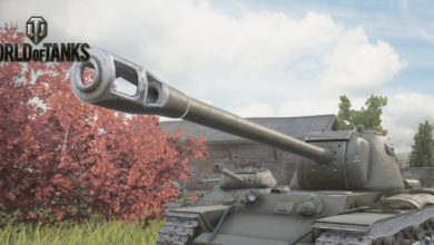 Photo of Танкисты готовятся к бета-испытаниям World of Tanks на PlayStation®4