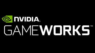 Photo of NVIDIA GameWorks отличная графика
