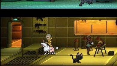 Photo of В Fallout Shelter добавили домашних животных