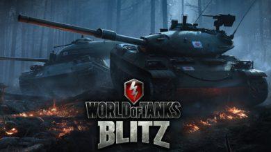Photo of World of Tanks Blitz: воины восходящего солнца