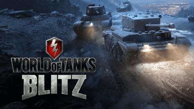 Photo of World of Tanks Blitz нацелился на Windows 10