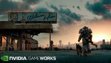 Photo of Fallout 4 получает поддержку GameWorks в новом BETA-релизе