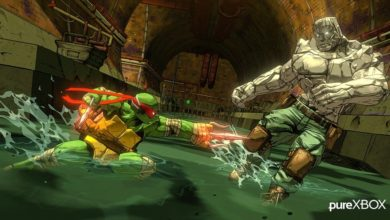 Photo of Опубликованы первые скриншоты Teenage Mutant Ninja Turtles: Mutants in Manhattan
