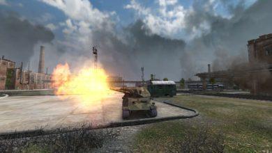 Photo of Лучший средний танк 6 уровня — Skoda T25
