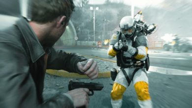 Photo of Quantum Break выйдет на PC и не будет доступна в Steam