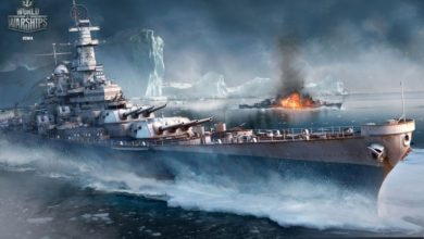 Photo of World of Warships: Командные бои