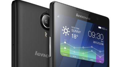Photo of Смартфон Lenovo P90 Pro – специальное предложение от Lenovo и Wargaming