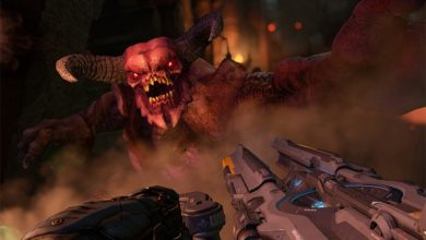 Photo of Прохождение сюжетной кампании Doom займёт около 13 часов