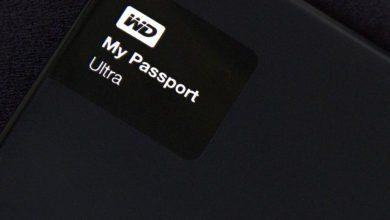Photo of Обзор Western Digital My Passport Ultra: надежный хранитель файлов