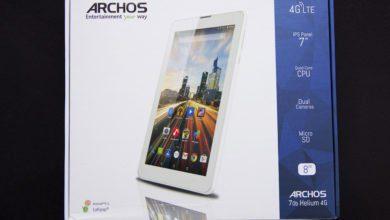 Photo of Обзор Archos 70b Helium: просто планшет