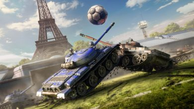 Photo of World of Tanks: Танковый футбол возвращается!