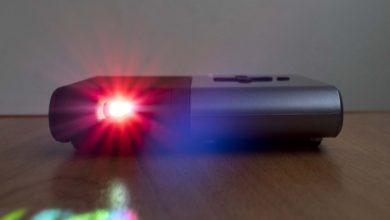 Photo of Обзор проектора Lenovo Pocket Projector