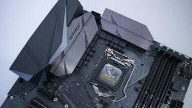 Photo of Обзор материнской платы ASUS ROG STRIX Z270F GAMING: Лучшее для геймера