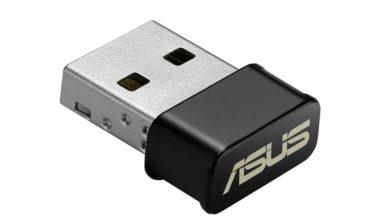 Photo of Компания ASUS представляет суперкомпактный беспроводной двухдиапазонный USB-адаптер ASUS USB-AC53 Nano стандарта 802.11ac