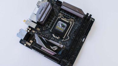 Photo of Обзор материнской платы ASUS ROG Strix Z270I Gaming: Маленькая большая плата