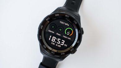 Photo of Обзор смарт-часов Huawei Watch 2 Sport LTE