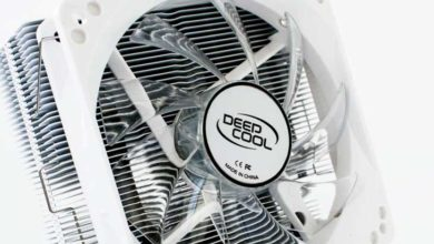 Photo of Обзор кулера DeepCool Gammaxx 400 White