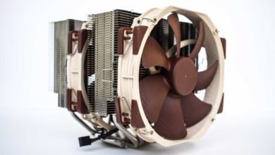 Photo of Обзор кулера Noctua NH — D15 и крепления Noctua NM — AM4