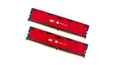 Photo of Обзор оперативной памяти GOODRAM IRDM DDR4 (IR-R2400D464L15S/16GDC)