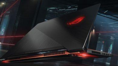 Photo of ASUS объявляет о начале продаж ноутбука ROG Zephyrus GX501VI в России