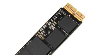 Photo of Transcend представляет быстрый накопитель JetDrive 820 емкостью до 960 ГБ для Mac