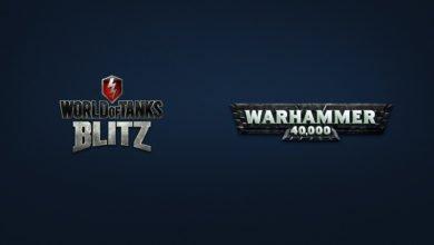 Photo of World of Tanks Blitz объявляет о сотрудничестве с Warhammer 40,000
