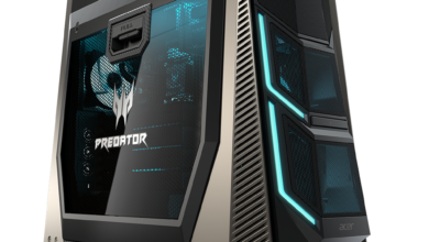 Photo of Компания Acer представила премиум-устройства линейки Predator на IFA 2017
