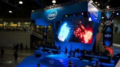 Photo of ИгроМир 2017: стенд Intel #ПРОЦРЕШАЕТ