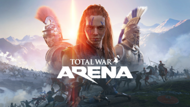 Photo of Стартовал закрытый бета-тест Total War: ARENA