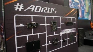 Photo of ИгроМир 2017: Стенд AORUS — Лучшая VR зона и много новинок