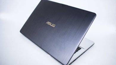 Photo of Обзор ноутбука ASUS VivoBook 14 X405U