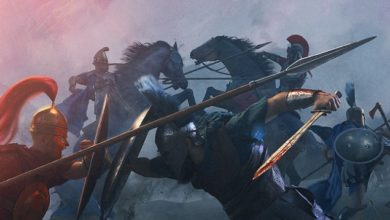 Photo of Total War: Arena: Ответы разработчиков