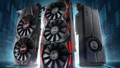 Photo of Компания ASUS анонсирует видеокарты серии GeForce GTX 1070 Ti