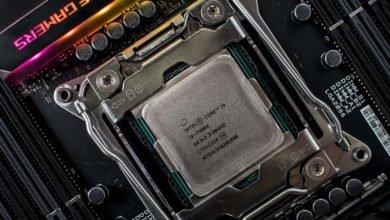 Photo of Про разгон: Как разогнать процессор Intel Core i9-7900X?