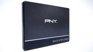 Photo of Обзор бюджетного твердотельного накопителя PNY CS900 240 Гб