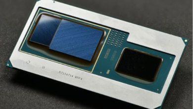 Photo of Intel представляет процессоры 8-го поколения с интегрированной высокопроизводительной графикой