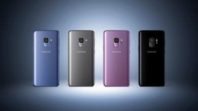 Photo of Samsung Galaxy S9 и S9+ представлены официально