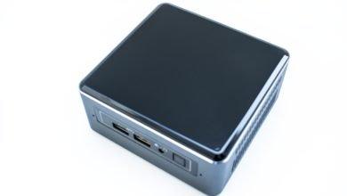 Photo of Обзор мини-ПК Intel NUC 7(BOXNUC7i5BNX1): Маленький гигант