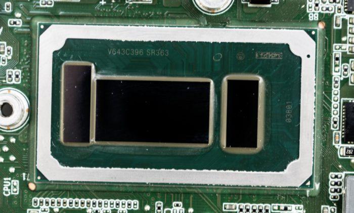 Обзор мини-ПК Intel NUC 7(BOXNUC7i5BNX1): Маленький гигант