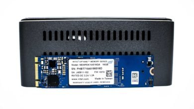Photo of Экспресс-тест: Ускоряет ли систему Intel Optane Memory?