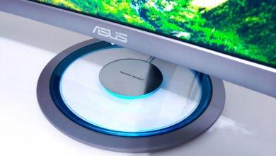 Photo of Обзор монитора ASUS Designo Curve MX32V: На страже стиля