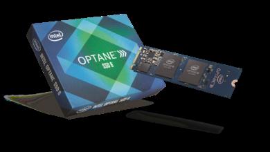 Photo of Intel представила накопители Optane SSD 800P: 3D Xpoint для всех