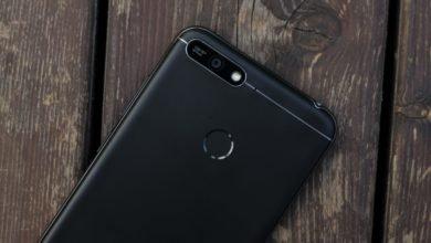 Photo of Обзор смартфона Honor 7A Pro: Новая веха