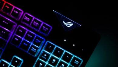 Photo of Обзор клавиатуры ASUS ROG Strix Flare: Когда не согласен на компромис