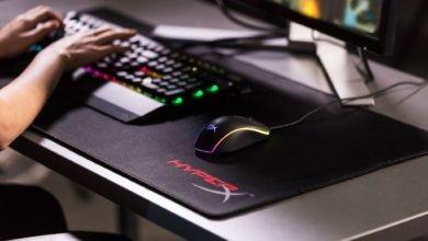 Photo of HyperX представляет игровую мышь с RGB-подсветкой Pulsefire Surge