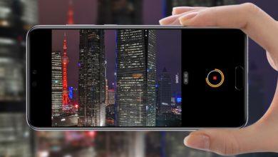 Photo of Huawei P20 Pro получил награду «Продукт года»