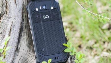 Photo of Обзор смартфона BQ-5003L Shark Pro