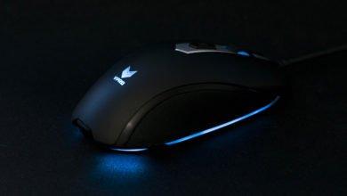 Photo of Обзор игровой мыши Rapoo VPRO V210