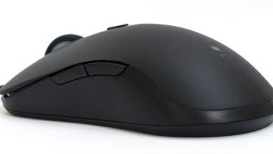 Photo of Обзор игровой мыши Rapoo VPRO V16: Игровой минимум